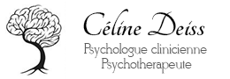 Celine Deiss - Psychologue clinicienne, Psychotherapeute - Paris & Ile-De-France
